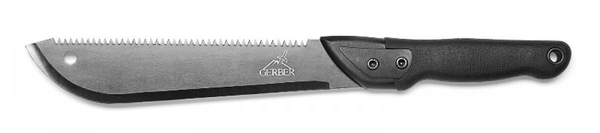 Gerber - GATOR MACHETE bozótvágó, kis méretű (2231000759) - Gerber termékek