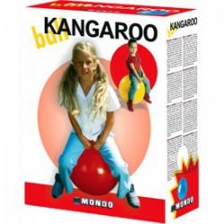 Mondo - Kenguru labda 50 cm Játék - Sportjátékok