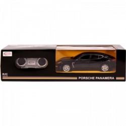Rastar - Távirányítós autó 1:24 Porsche Panamera ezüst RASTAR - Pályák, kisautók Rastar