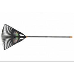 Fiskars - Solid Light Lombseprű XL (135090) Kert, háztartás - Gereblyék, lombseprűk, seprűk, kefék