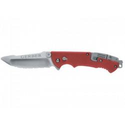 Gerber - HINDERER RESCUE túlélő kés (2201534) - Gerber termékek - Egyéb ajándéktárgyak