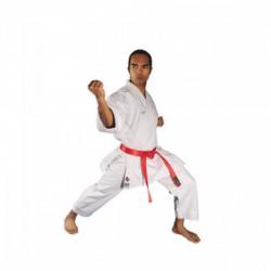 Arawaza - Crystal WKF karate ruha Fehér 150 cm Cipők, ruhák Arawaza sportruházat