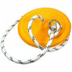 Tányéros hinta kötéllel - Kerti és vízes játékok - Az első fajátékaim