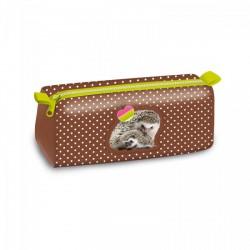 Hedgehog - tolltartó henger alakú, erdő/süni - AU-92646865 - Hedgehog - Hedgehog