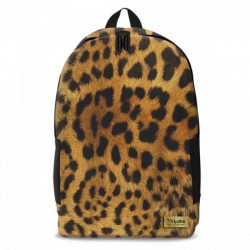 YAKUZA leopard hátizsák - nagy Táska, sulis felszerelés Táska, sulis felszerelés Ars Una