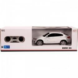 Rastar - BMW X6 távirányítós autómodell 1:24 RASTAR - Pályák, kisautók