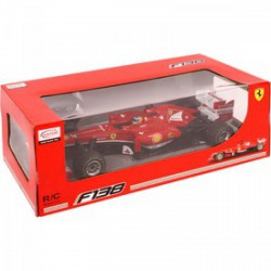 Rastar Ferrari F1 távirányítós autómodell 1:12 RASTAR - Pályák, kisautók Rastar