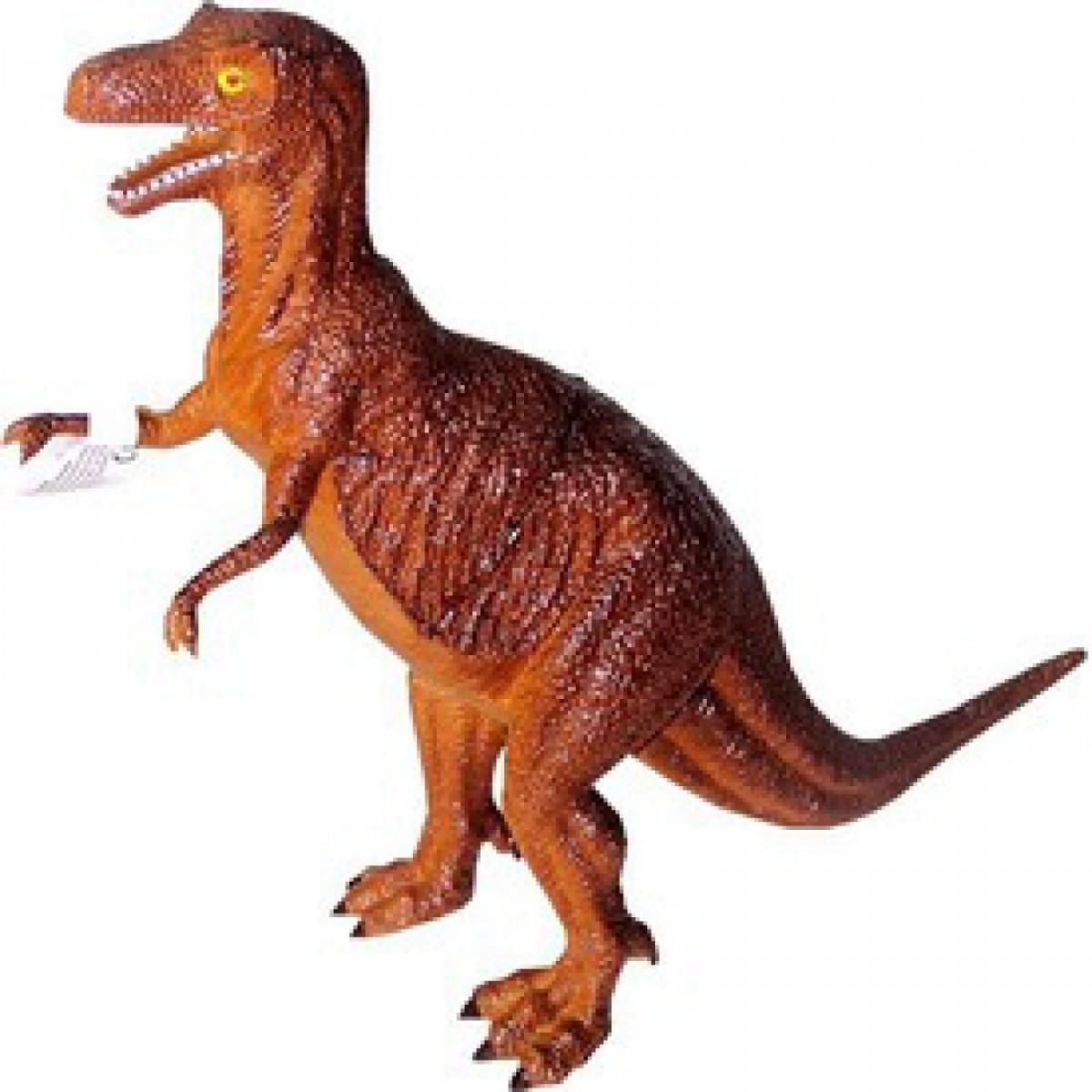 T-Rex dinoszaurusz figura - Dínós játékok - - Dínós játékok  65350af292