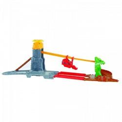 Thomas - Sárkánysziget pálya Játék - Bébijátékok Fisher-price