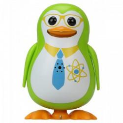 DigiPingvin - Quinny pingvin DIGI ÁLLATKÁK JÁTÉKOK (BAGOLY, PINGVIN, DINÓ, MADÁR)