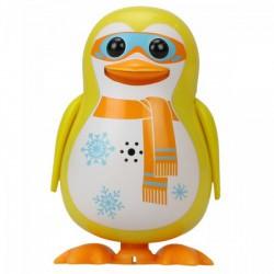 DigiPingvin - Ash pingvin DIGI ÁLLATKÁK JÁTÉKOK (BAGOLY, PINGVIN, DINÓ, MADÁR)