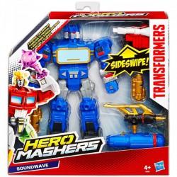 Transformers - Hero Mashers - Soundwave - Transformers játékok - Hasbro játékok