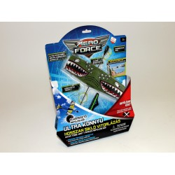 Aero Force repülő - 2 Játék - Aero Force játékok