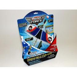 Aero Force repülő - 3 Játék - Aero Force játékok