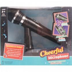 Kihangosítható mikrofon - Játék hangszerek - Játék hangszerek