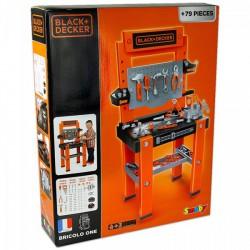 Black and Decker - munkapad Játék - Barkácsolós játékok