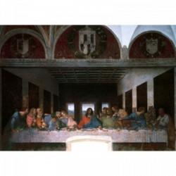 Ravensburger - Leonardo Da Vinci: Utolsó vacsora 1000 darabos puzzle - RAVENSBURGER játékok - Kirakók, puzzle-ok Ravensburger