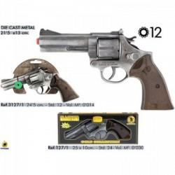 Magnum patronos revolver játék pisztoly - Játék fegyverek - Játék fegyverek