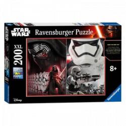 Ravensburger - Puzzle 200 db - Star Wars: Episode VII. Játék - Kirakók, puzzle-ok