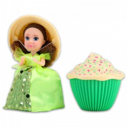 Cupcake Sütibaba - Debby CUPCAKE - SÜTIBABÁK Cupcake