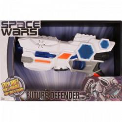 Space Wars villogó lézerpisztoly - Játék fegyverek - Játék fegyverek Space Wars