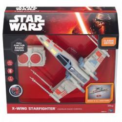 Star Wars - távirányítós X-Wing Fighter - 26 cm - Star wars játékok - Star wars játékok