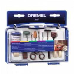 Dremel - 26150687JA Többfunkciós készlet Kert, háztartás - Dremel gépek