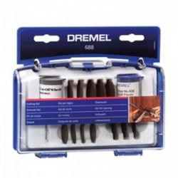 Dremel - 26150688JA Multi-Vágókészlet Kert, háztartás - Dremel gépek