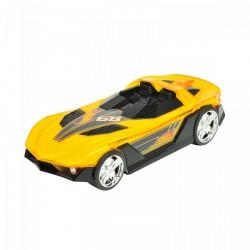 Hot Wheels - Hyper Racer villám versenyző kisautó (hanggal és fénnyel) - Yur So Fast - HOT Wheels pályák - HOT Wheels pályák Hot Wheels