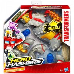 Transformers - Hero Mashers - Slug, a dinobot - Transformers játékok - Hasbro játékok
