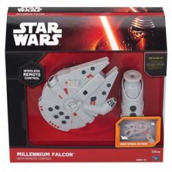Star Wars - infra távirányítós Millennium Falcon Játék - Star wars játékok