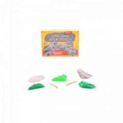 Dínó kövület készítő 2 darabos készlet Játék - Dínós játékok