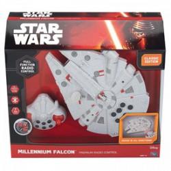 Star Wars - távirányítós Millenium Falcon - 26 cm - Star wars játékok - Star wars játékok