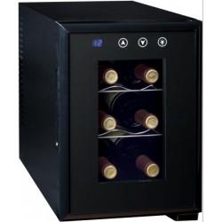 ARDES - 5I6V 6 Palackos Borhűtő - Minihűtők, hűtőtáskák Ardes