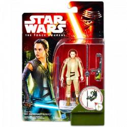 Star Wars Az ébredő erő akciófigura - Rey - Star wars játékok - Star wars játékok Star Wars