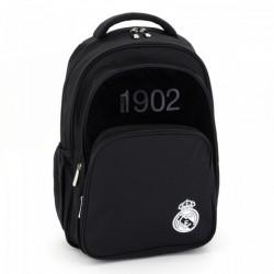 Real Madrid - tinédzser hátizsák 3 rekeszes (94767582) REAL MADRID - ISKOLATÁSKA, HÁTIZSÁK - Real Madrid Ars Una