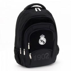 Real Madrid - tinédzser hátizsák 5 rekeszes 94777581 Táska, sulis felszerelés - Real Madrid Ars Una
