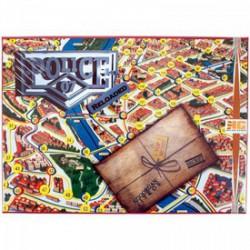 Police 07 Reloaded társasjáték - Társasjátékok - Kirakók, puzzle-ok RetroGames