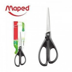 "Maped - Olló, irodai, 21 cm, ""Essentials Green"" OLLÓK"