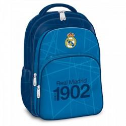 Real Madrid - tinédzser hátizsák 3 rekeszes (94767650) Táska, sulis felszerelés - Real Madrid Ars Una