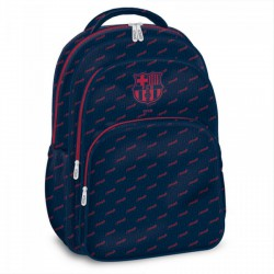 Barcelona tinédzser hátizsák 3 rekeszes - 94767292 - FC Barcelona - FC Barcelona Barcelona