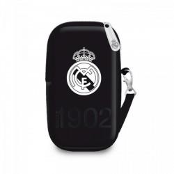 Real Madrid mobiltartó keskeny telefonokhoz - AU-92927582 Táska, sulis felszerelés - Real Madrid