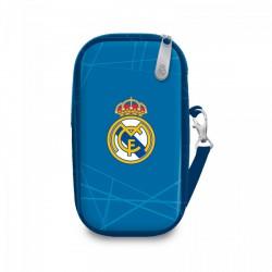 Real Madrid mobiltartó keskeny telefonokhoz - AU-92927650 Táska, sulis felszerelés - Real Madrid