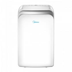 Midea - MPPD-12CRN1-QB6 mobilklíma (3,5 kW, csak hűtős) CMID001539 -Klíma berendezések - Klíma berendezések