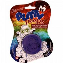 Putty Peeps Junior intelligens gyurmalin szemekkel - Putty intelligens gyurmák - Gyurmák Putty