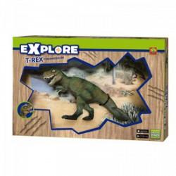 SES - Explore T-Rex dínó készlet Játék - Dínós játékok