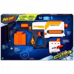 Nerf N-Strike Modulus: Recon MKII 4 az 1-ben szivacslövő puska - Nerf játékok - Hasbro játékok NERF