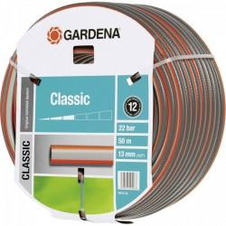 Gardena - Classic tömlő (1/2) 50m 18010-20, PVC kerti tömlő Kert, háztartás - Gardena tömlők