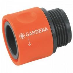 Gardena - átmeneti tömlőelem 2917-26 Kert, háztartás - Gardena vízelosztók, csatlakozók