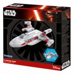 Bestway - Star Wars Az ébredő Erő hullámlovagló - 150x140cm - BESTWAY strandcikkek - BESTWAY strandcikkek Star Wars